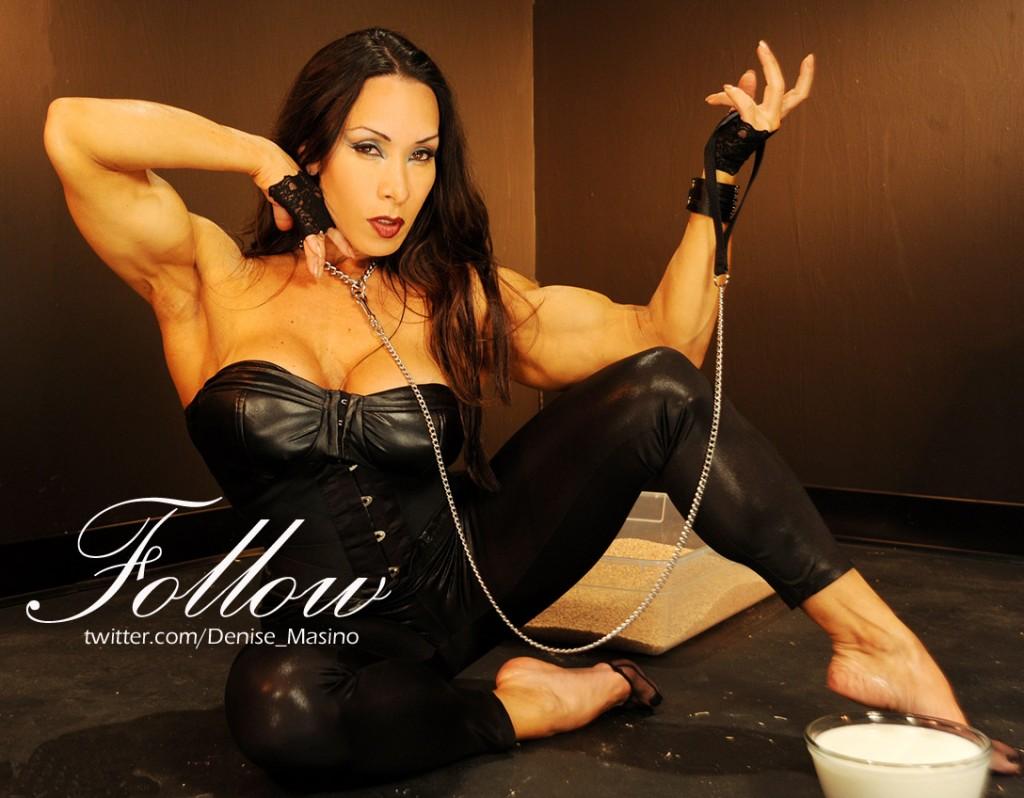 Denise masino Nude Photos 96