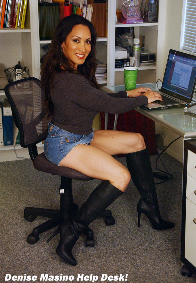 Denise Masino Techie