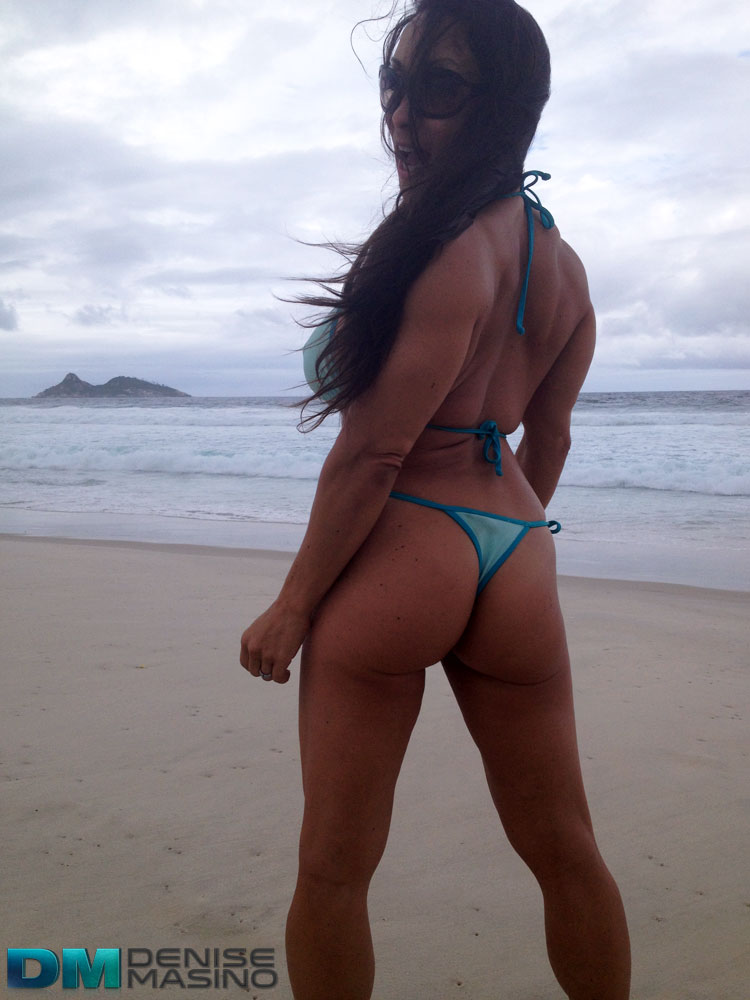 DeniseMasinoBrazilBeach1a