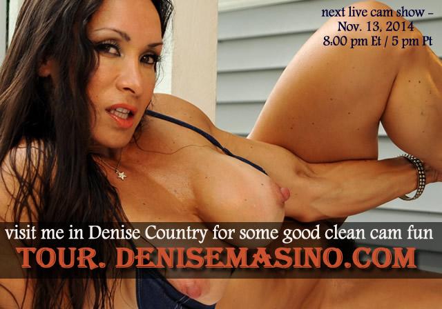 DeniseCam111414