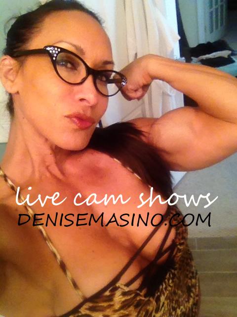DeniseLiveCamShows