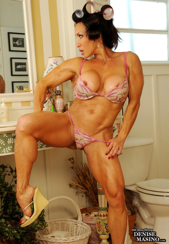 Denise Masino Home Stepper