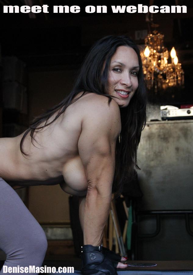 Denise munro bodybuilder porn
