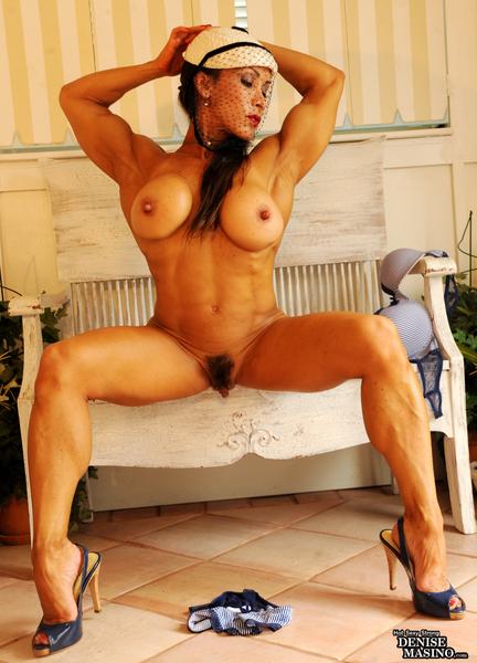 Denise Masino Porn Pics