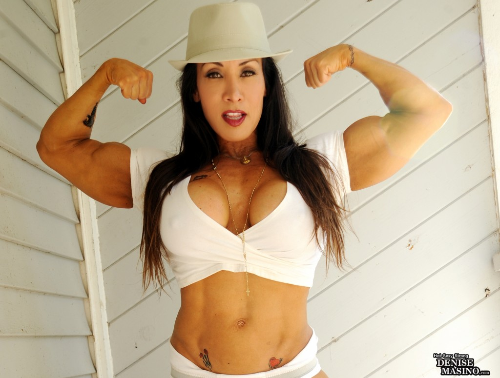 Denise Masino Latina