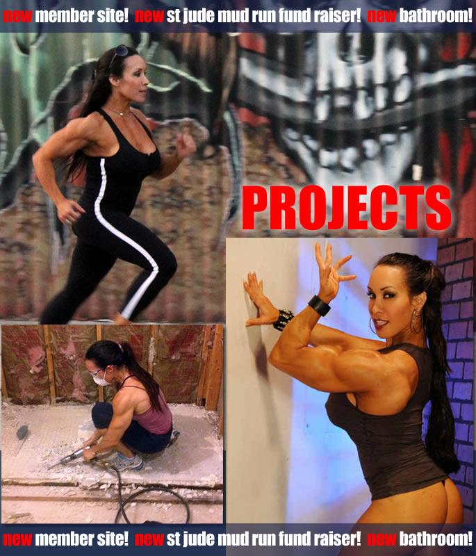 Denise Masino Projects