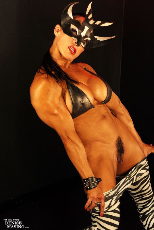 Denise Masino Wild Thing photos