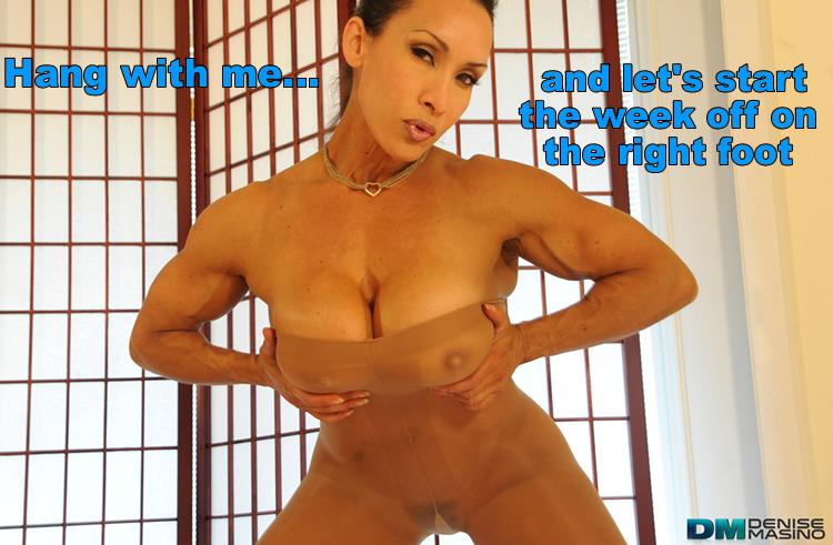 Denise Masino Live Web Cam