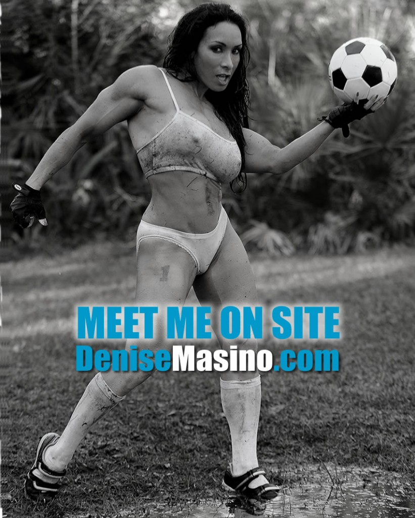 Denise Masino.com