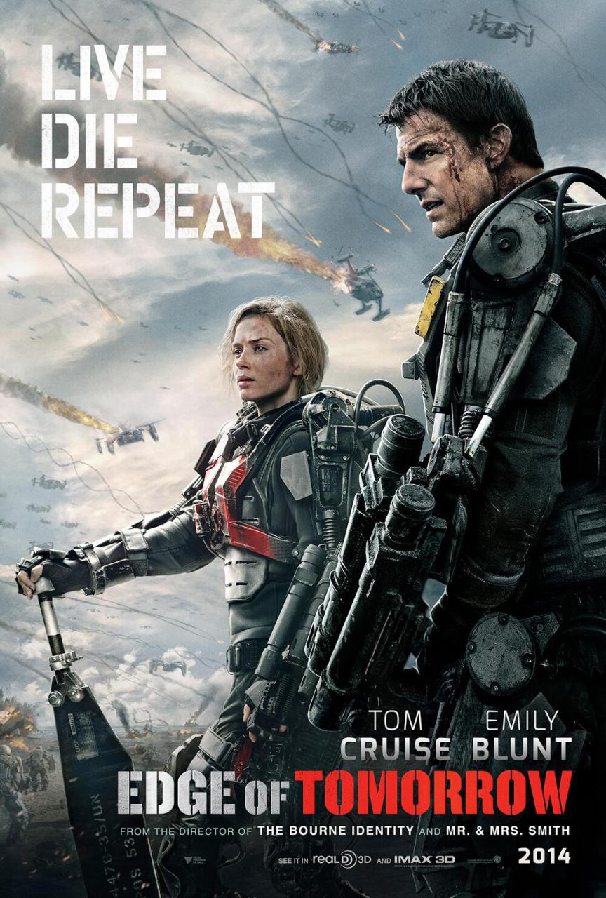 TheEdgeofTomorrow