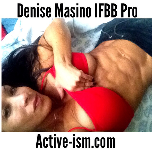 DeniseMasinoActiveism