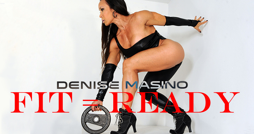 DeniseMasinoFitReady