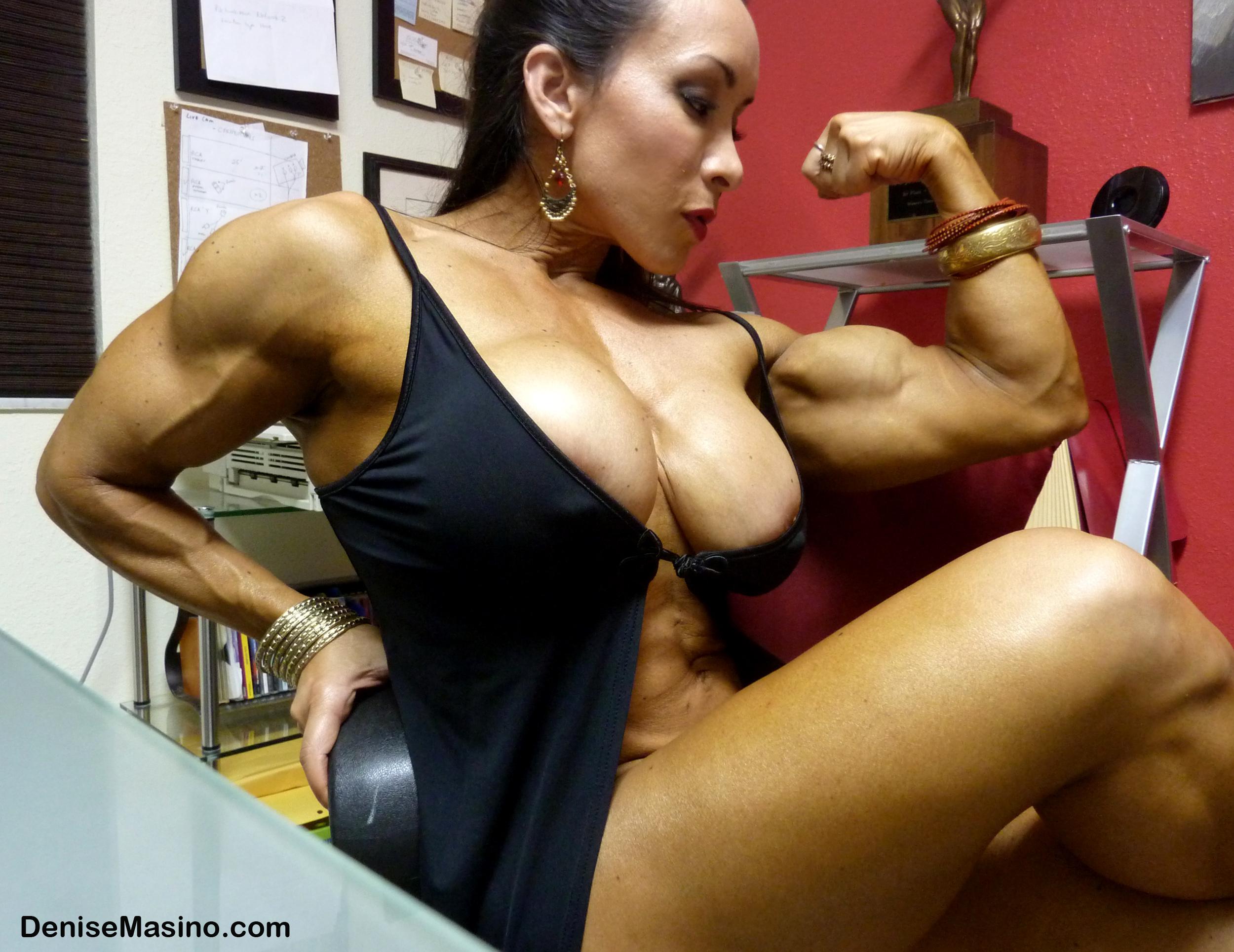 Denise Masino Office Mistress339