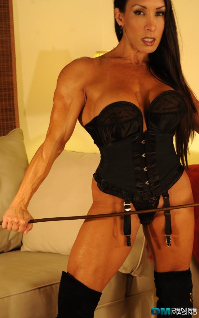 Denise Masino Hot